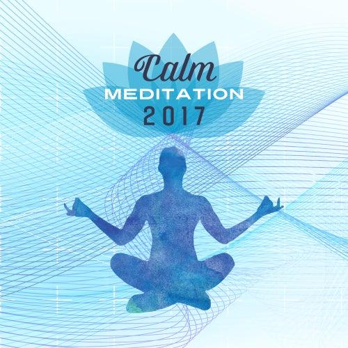 Calm Meditation 2017 – Asian Zen, Reiki Music, Chakra Balancing, Stress Relief, Peaceful Mind, Flute Music, Training Yoga, Meditate de Reiki