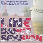 Line Dance Session by Various Artists