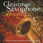 Christmas Saxophone Moods by Daisy James