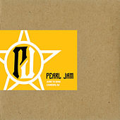 June 19, 2008 - Camden, NJ - Susquehanna Bank Center by Pearl Jam