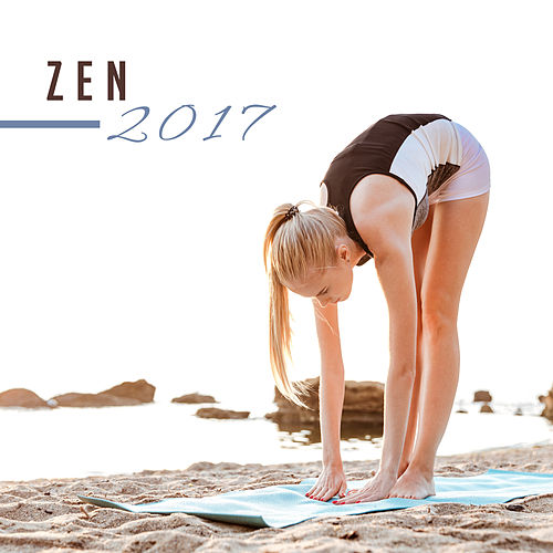 Zen 2017 – Relaxing Music, Deep Meditation, Spiritual Journey, Stress Free, Rest, Sounds of Yoga, Chakra Balancing, Nature Sounds, Reiki, Peaceful Mind de Reiki Tribe