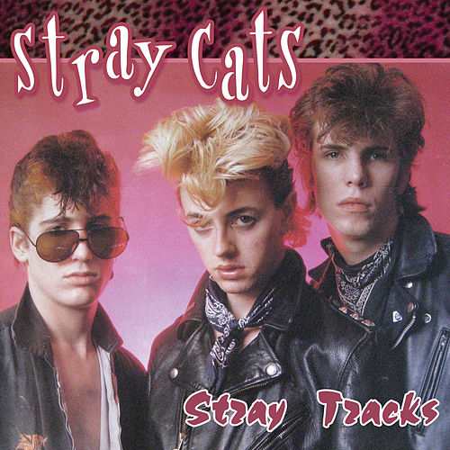 Play & Download Stray Tracks by Stray Cats | Napster