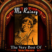 The Very Best Of by Ma Rainey