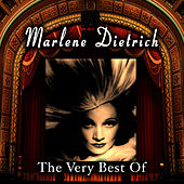 Play & Download All Time Greatest Hits by Marlene Dietrich | Napster