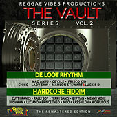 Reggae Vibes Vault Series, Vol. 2 (De Loot Rhythm & Hardcore Riddim) by Various Artists