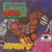 Play & Download Mega Jon Bass by DJ Ice Man J | Napster