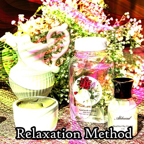 Relaxation Method by Spa Relaxation