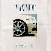 Maximum (Deluxe Edition) von KC Rebell & Summer Cem