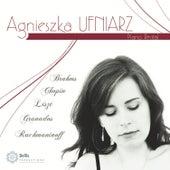Agnieszka Ufniarz: Piano Recital by Agnieszka Ufniarz