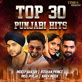 Top 30 Punjabi Hits by Various Artists
