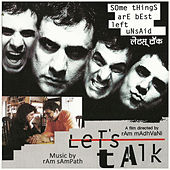 Let's Talk (Original Motion Picture Soundtrack) by Various Artists