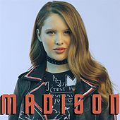 Madison - EP by Madison McWilliams