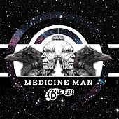 Medicine Man by Bigfeat