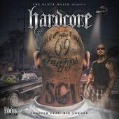 HardCore (feat. Lokote) by Snapper