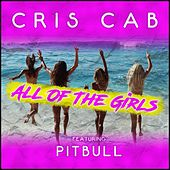 All of the Girls (feat. Pitbull) by Cris Cab