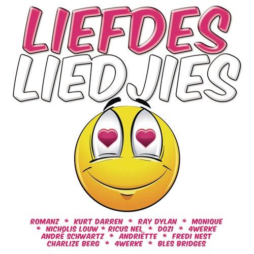 Emoji - Liefdes Liedjies by Various Artists