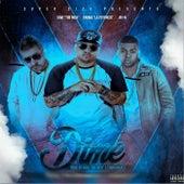 Dime (feat. Yarma la Nueva Potencia & Jay-N) by Xavi