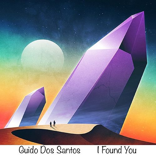 I Found You de Guido Dos Santos