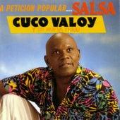 A Petición Popular by Cuco Valoy