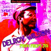 Man from JA by Delroy Wilson