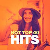 Hot Top 40 Hits by Various Artists