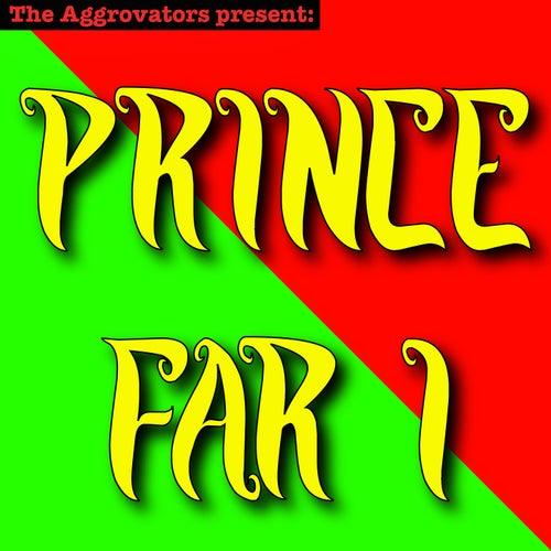 The Aggrovators Present Prince Far I by Prince Far I