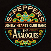 Sgt. Pepper's Lonely Hearts Club Band (Live) de The Analogues