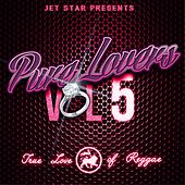 Pure Lovers, Vol. 5 by Various Artists