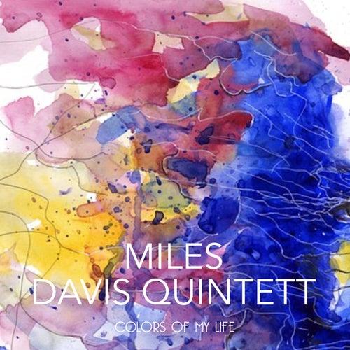 Colors of my Life von Miles Davis