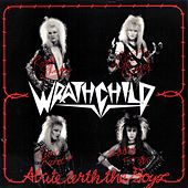 Alrite with the Boyz - Single by Wrathchild
