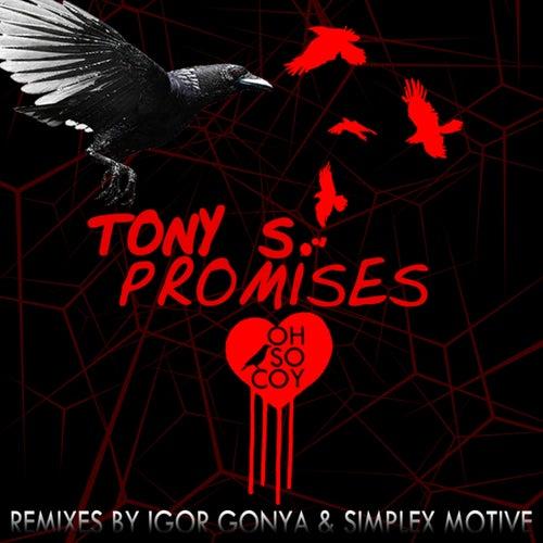 Promises by Los Tony's
