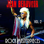 Rock Masterpieces, Vol. 2 by Jean Beauvoir