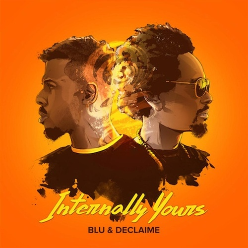 Internally Yours (feat. Blu) by Declaime
