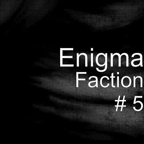 Faction # 5 von Enigma