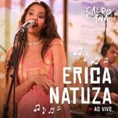 Erica Natuza no Caldo de Cana, Vol. 2 (Ao Vivo) by Erica Natuza