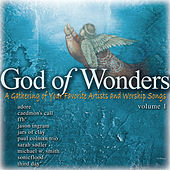 God Of Wonders Vol. 1 by Various Artists