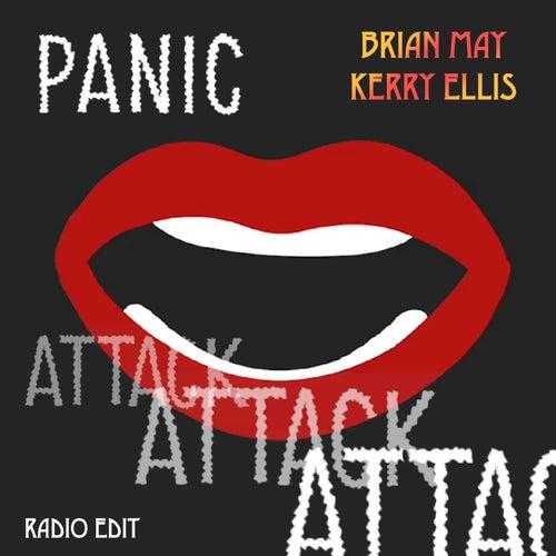 Panic Attack (Radio Mix) by Kerry Ellis