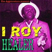 Healer by I-Roy