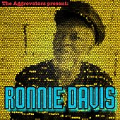 The Aggrovators Present Ronnie Davis by Ronnie Davis