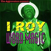 Word Magic by I-Roy