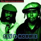 The Aggrovators Present Sly & Robbie by Sly and Robbie