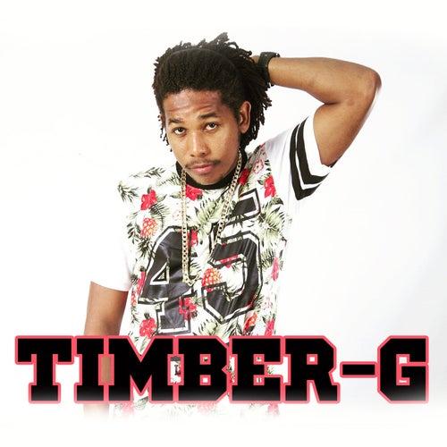 Yo pa cool (Trap) de Timber-G