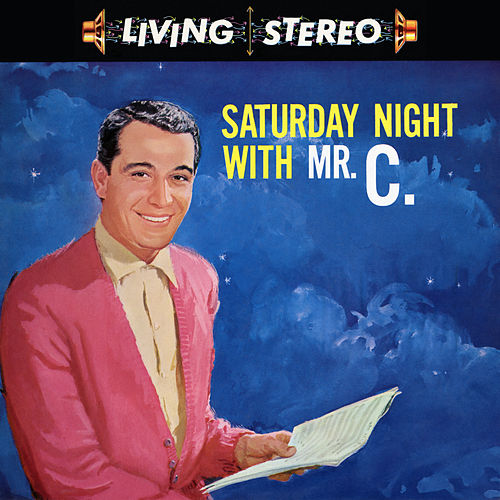 Saturday Night with Mr. C. de Perry Como