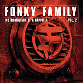 Instrumentaux et A Capellas, Vol.2 by Fonky Family