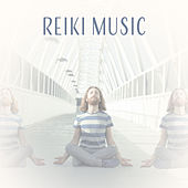 Reiki Music – Soft Sounds for Meditation, Yoga, Healing, Stress Relief, Spiritual Journey, Relax, Peaceful Mind, Yoga Meditation by White Noise Meditation (1)