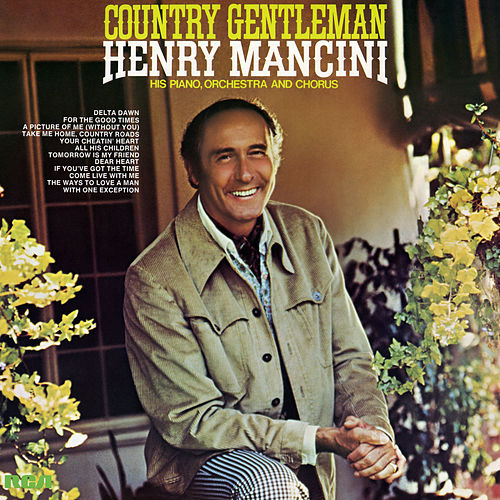 Country Gentleman de Henry Mancini