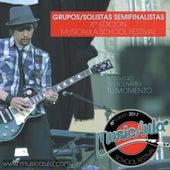 Semifinalistas MusicAula School Festival (8ª Edición) by Various Artists