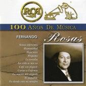 RCA 100 Años de Música by Fernando Rosas