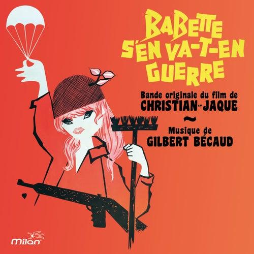 Babette s'en va-t-en guerre (Bande Originale du film) von Gilbert Becaud