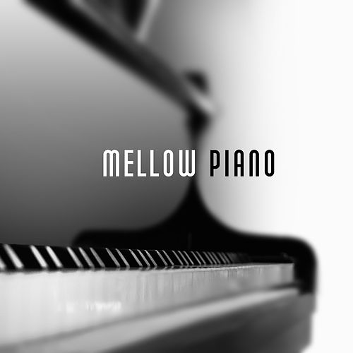Mellow Piano – Jazz Instrumental, Ambient Music, Relaxing Music, Peaceful Jazz Vibes de Relaxing Piano Music Consort